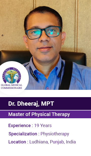 Dr.Dheeraj